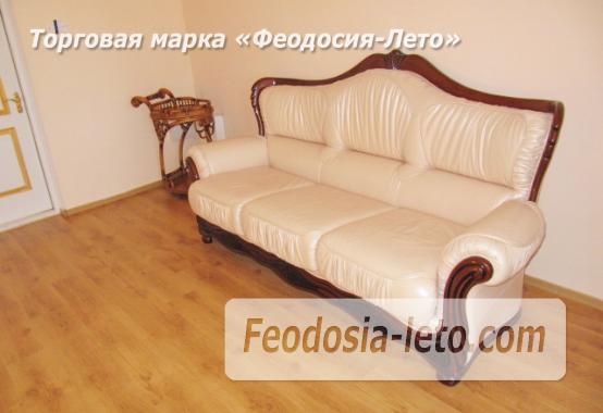 5 комнатные  апартаменты в Феодосии, улица Куйбышева, 57 - фотография № 7