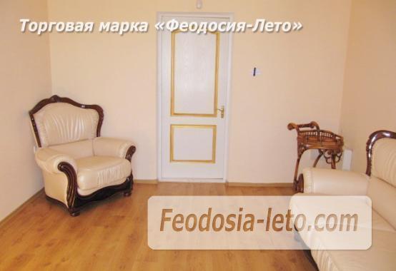 5 комнатные  апартаменты в Феодосии, улица Куйбышева, 57 - фотография № 8