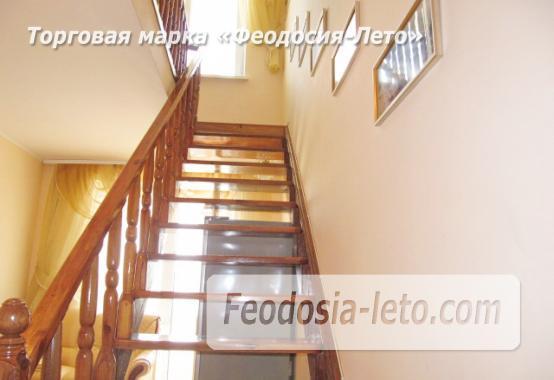 5 комнатные  апартаменты в Феодосии, улица Куйбышева, 57 - фотография № 20