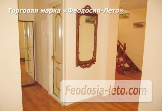 5 комнатные  апартаменты в Феодосии, улица Куйбышева, 57 - фотография № 9