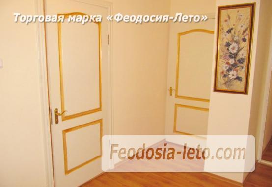5 комнатные  апартаменты в Феодосии, улица Куйбышева, 57 - фотография № 10
