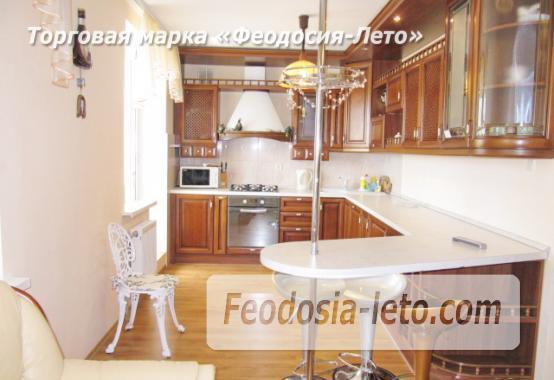 5 комнатные  апартаменты в Феодосии, улица Куйбышева, 57 - фотография № 11