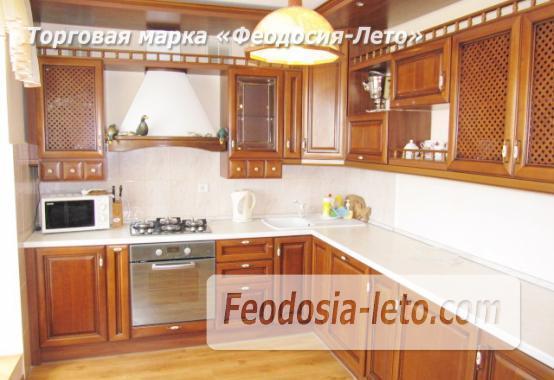 5 комнатные  апартаменты в Феодосии, улица Куйбышева, 57 - фотография № 13