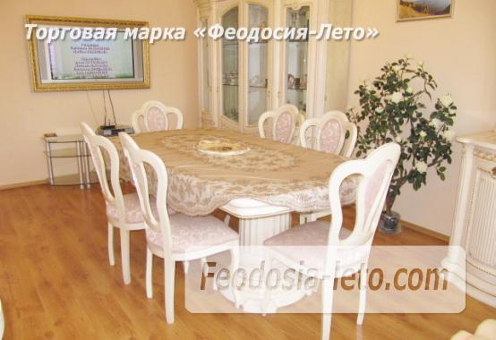5 комнатные  апартаменты в Феодосии, улица Куйбышева, 57 - фотография № 14