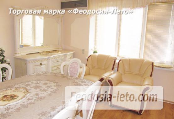 5 комнатные  апартаменты в Феодосии, улица Куйбышева, 57 - фотография № 15