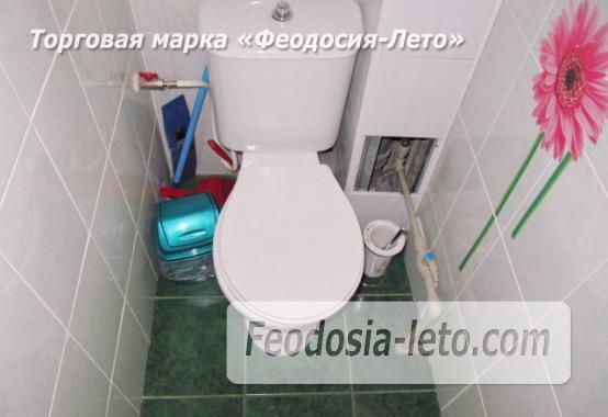 5 комнатные  апартаменты в Феодосии, улица Куйбышева, 57 - фотография № 16