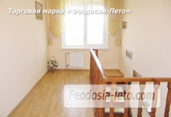 5 комнатные  апартаменты в Феодосии, улица Куйбышева, 57 - фотография № 21