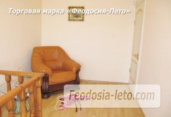 5 комнатные  апартаменты в Феодосии, улица Куйбышева, 57 - фотография № 22