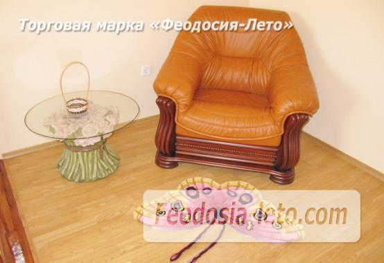 5 комнатные  апартаменты в Феодосии, улица Куйбышева, 57 - фотография № 23