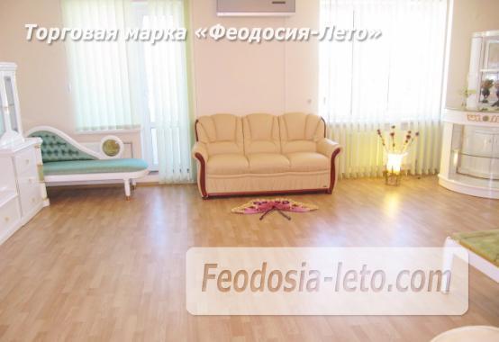 5 комнатные  апартаменты в Феодосии, улица Куйбышева, 57 - фотография № 24
