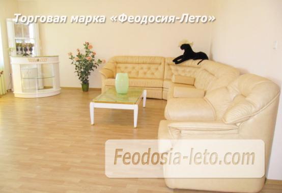 5 комнатные  апартаменты в Феодосии, улица Куйбышева, 57 - фотография № 25
