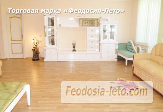 5 комнатные  апартаменты в Феодосии, улица Куйбышева, 57 - фотография № 26
