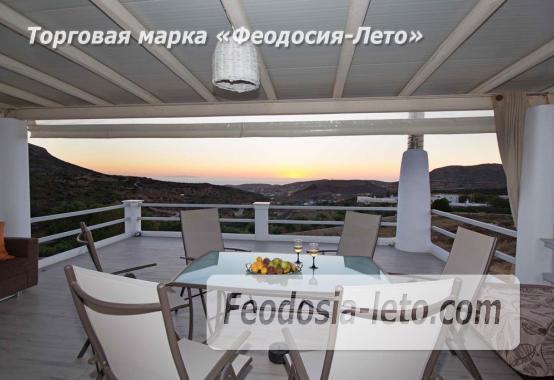 Вилла в Греции на острове Парос - фотография № 2