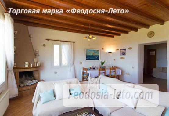Вилла в Греции на острове Парос - фотография № 3
