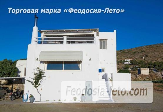 Вилла в Греции на острове Парос - фотография № 14