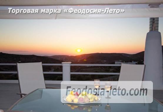 Вилла в Греции на острове Парос - фотография № 19