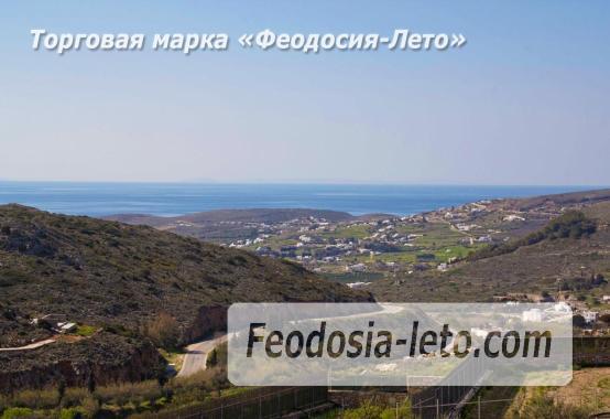 Вилла в Греции на острове Парос - фотография № 20