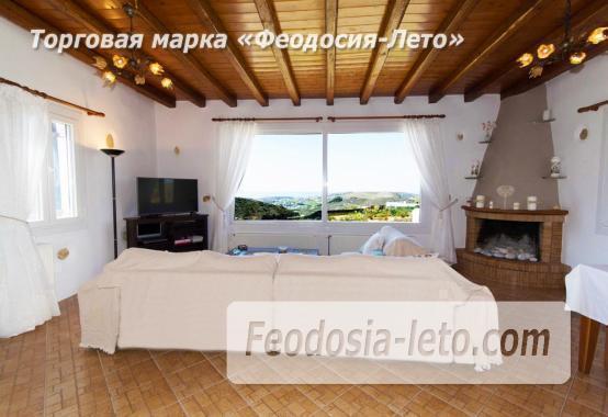 Вилла в Греции на острове Парос - фотография № 27