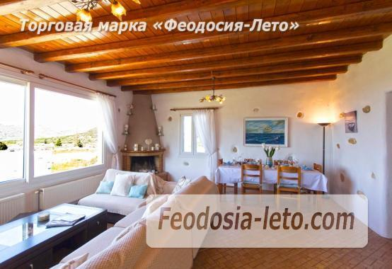 Вилла в Греции на острове Парос - фотография № 28