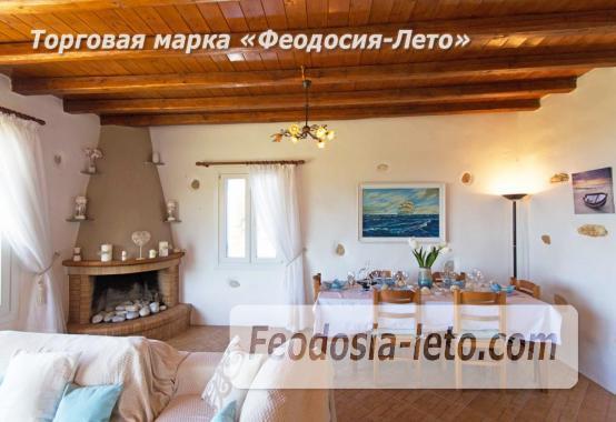 Вилла в Греции на острове Парос - фотография № 29