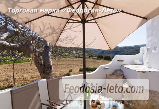 Вилла в Греции на острове Парос - фотография № 40