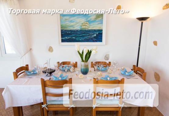 Вилла в Греции на острове Парос - фотография № 10