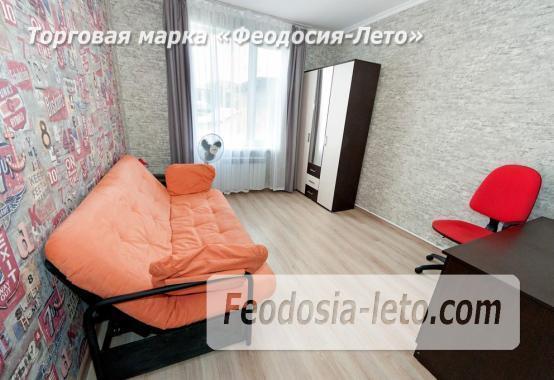 Этаж коттеджа в городе Феодосия, 4 Профсоюзный проезд - фотография № 10