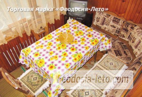 3 комнатная квартира в Феодосии, улица Крымская, 3 - фотография № 14