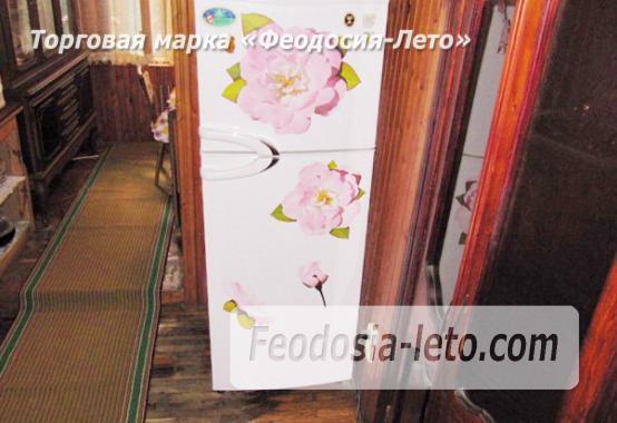 3 комнатная квартира в Феодосии, улица Крымская, 3 - фотография № 15