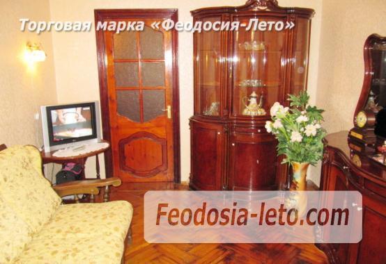3 комнатная квартира в Феодосии, улица Крымская, 3 - фотография № 3