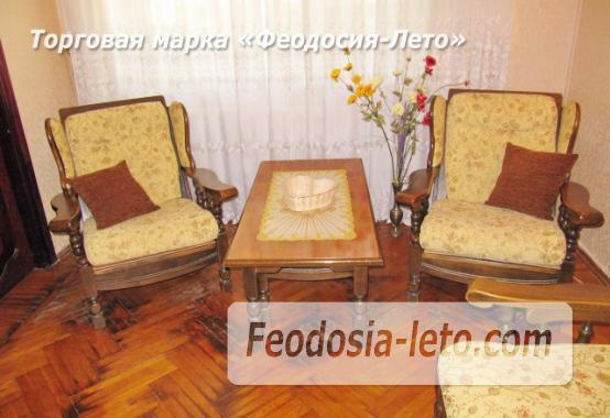 3 комнатная квартира в Феодосии, улица Крымская, 3 - фотография № 4