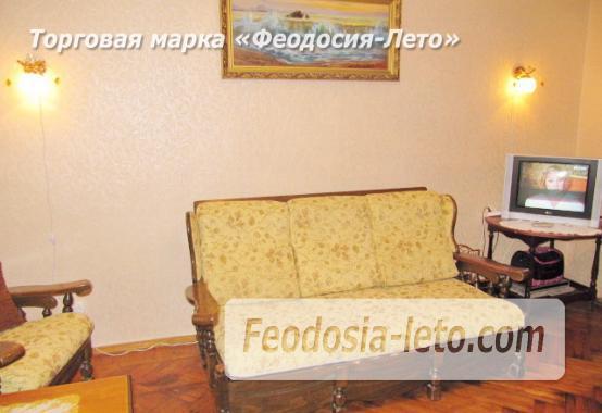 3 комнатная квартира в Феодосии, улица Крымская, 3 - фотография № 5