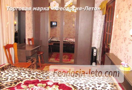 3 комнатная квартира в Феодосии, улица Крымская, 3 - фотография № 6