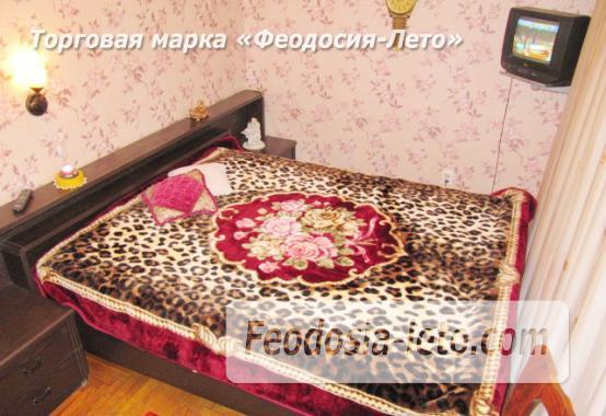 3 комнатная квартира в Феодосии, улица Крымская, 3 - фотография № 7