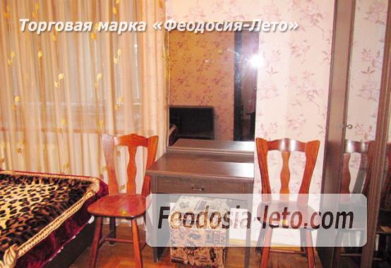 3 комнатная квартира в Феодосии, улица Крымская, 3 - фотография № 8