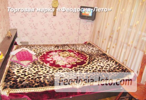 3 комнатная квартира в Феодосии, улица Крымская, 3 - фотография № 9