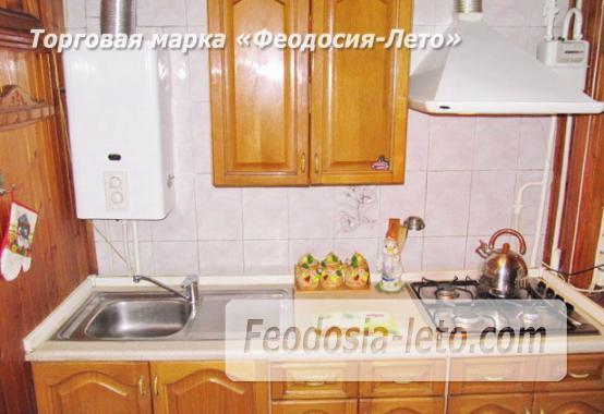 3 комнатная квартира в Феодосии, улица Крымская, 3 - фотография № 10