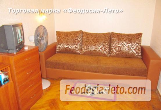 3 комнатная квартира в Феодосии, улица Крымская, 3 - фотография № 16