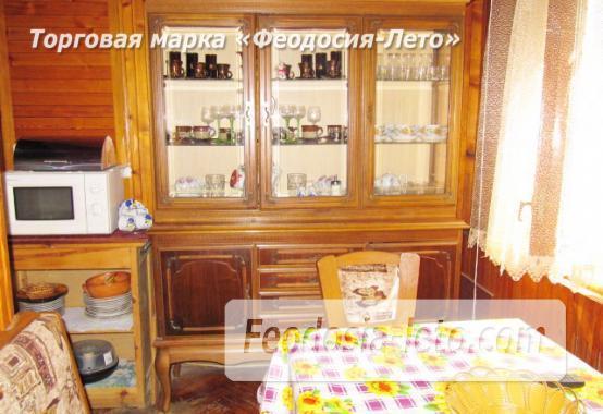3 комнатная квартира в Феодосии, улица Крымская, 3 - фотография № 11