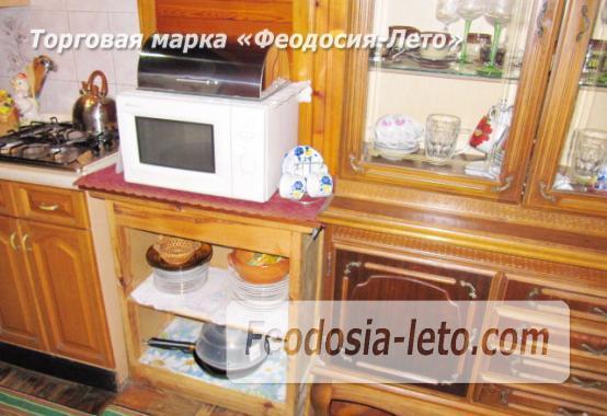 3 комнатная квартира в Феодосии, улица Крымская, 3 - фотография № 12