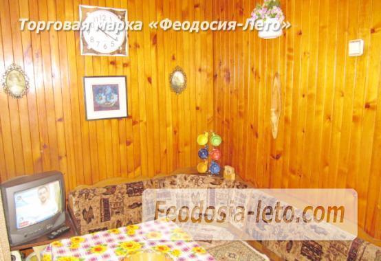 3 комнатная квартира в Феодосии, улица Крымская, 3 - фотография № 13