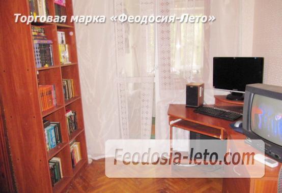 3 комнатная квартира в Феодосии, улица Крымская, 3 - фотография № 17
