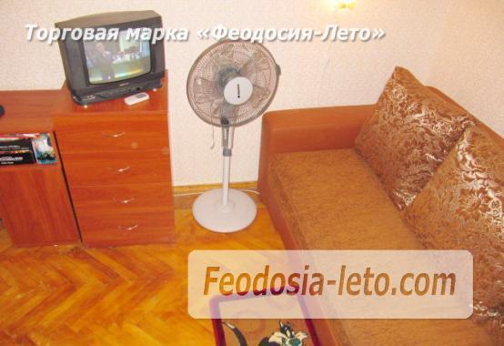 3 комнатная квартира в Феодосии, улица Крымская, 3 - фотография № 18
