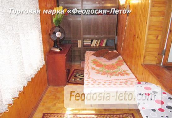 3 комнатная квартира в Феодосии, улица Крымская, 3 - фотография № 19