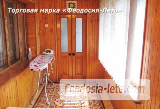 3 комнатная квартира в Феодосии, улица Крымская, 3 - фотография № 20