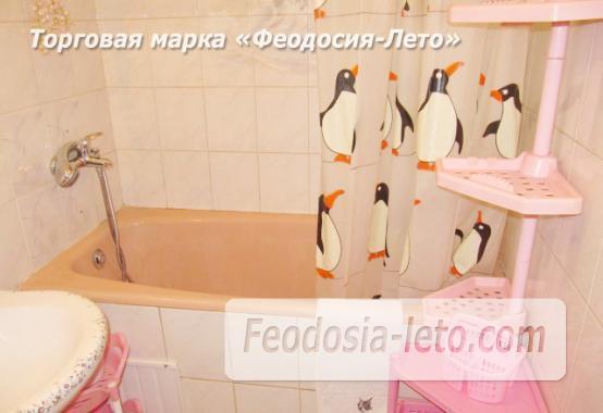 3 комнатная квартира в Феодосии, улица Крымская, 3 - фотография № 22