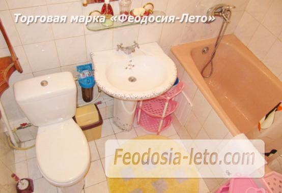 3 комнатная квартира в Феодосии, улица Крымская, 3 - фотография № 23