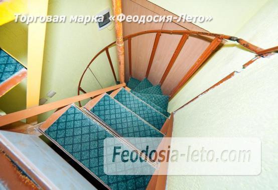 жилье в Феодосии в районе пляжа Жемчужный - фотография № 25