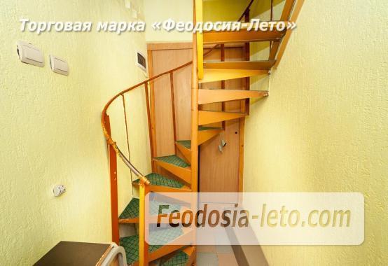 жилье в Феодосии в районе пляжа Жемчужный - фотография № 26
