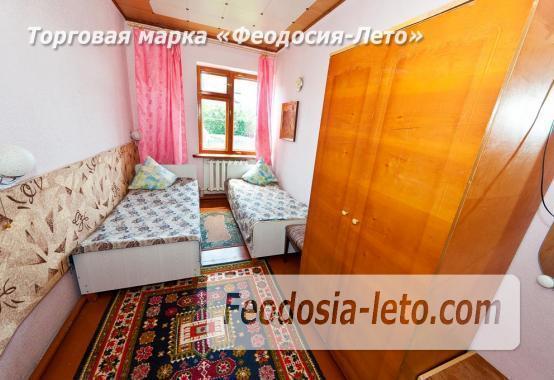 жилье в Феодосии в районе пляжа Жемчужный - фотография № 2